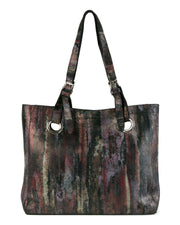 Erin Tote in Paintbrush