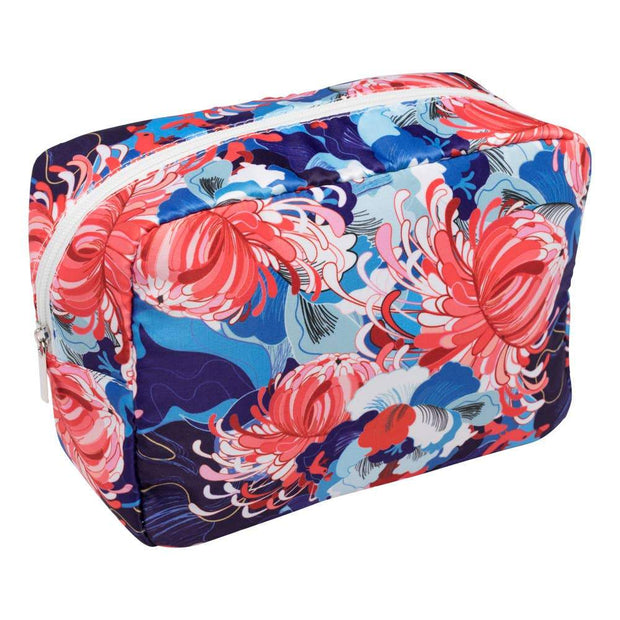 Hampton Cosmetic Bag - Fruit of the Vine