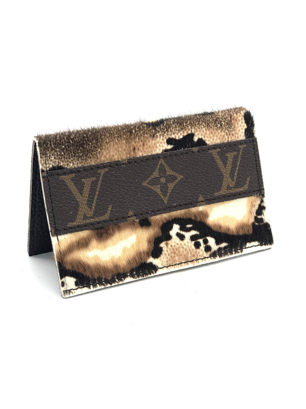 Louis Vuitton Card Holders - Fruit of the Vine