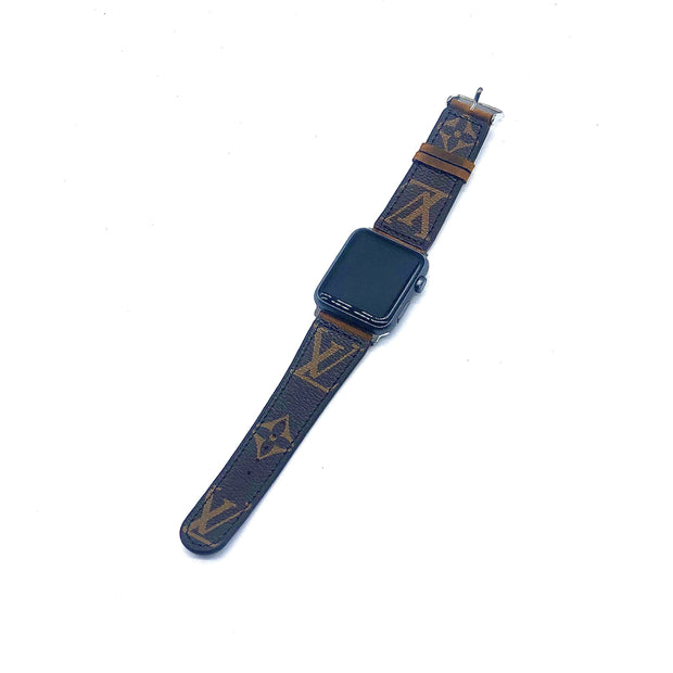 Louis Vuitton Apple Watch Band - Fruit of the Vine