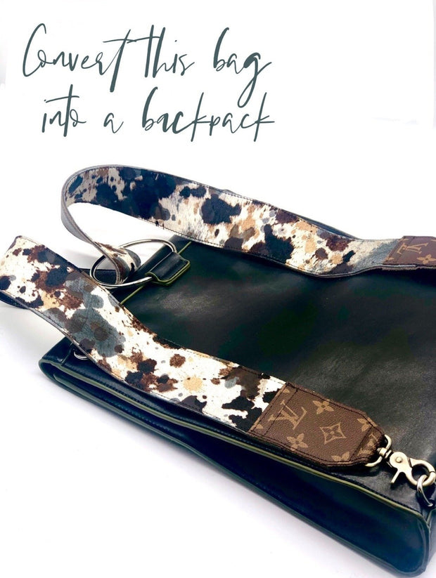 Louis Vuitton Guitar or Bag Straps - Fruit of the Vine