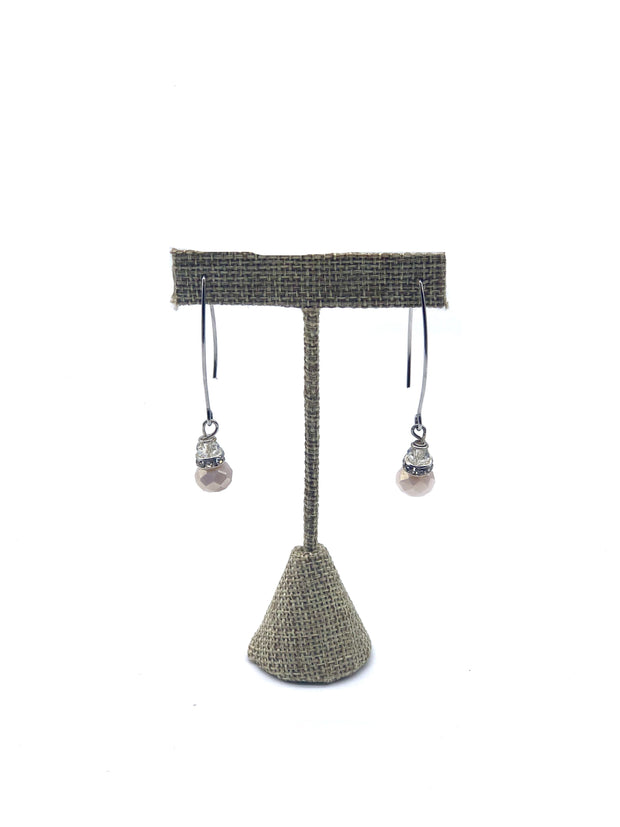 Hanging Hook Earrings