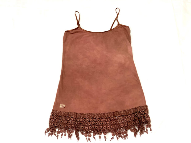Gypsy South Crochet Camisole