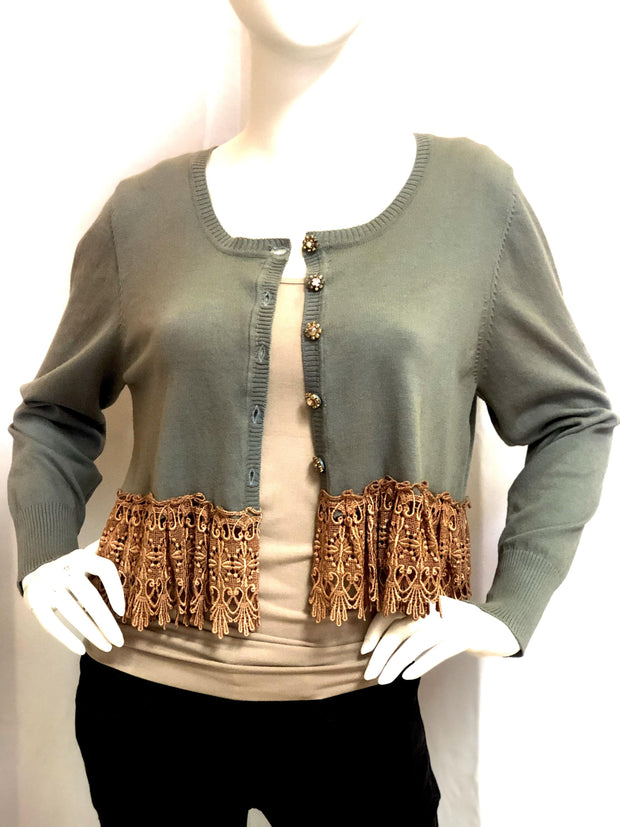 Gypsy South Sweater