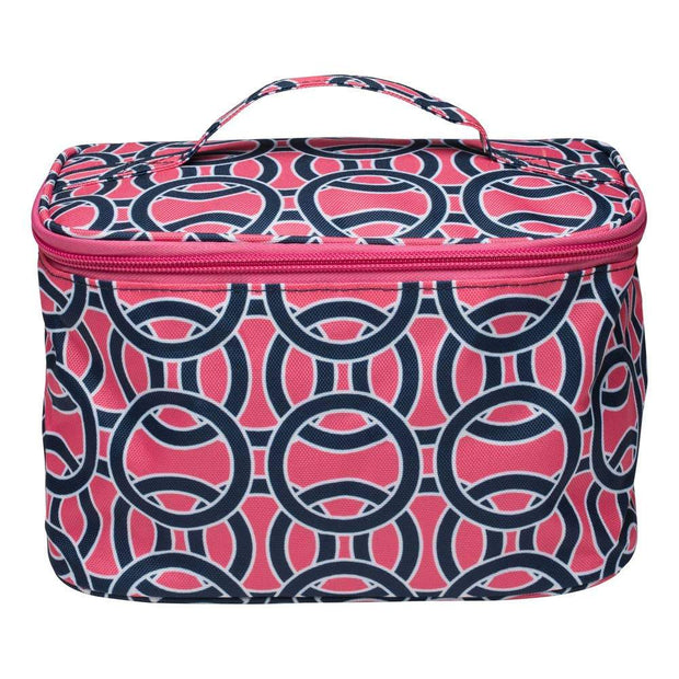 Jet Setter Make Up Bag - Fruit of the Vine