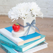 An Apple a Day Mini | Nora Fleming