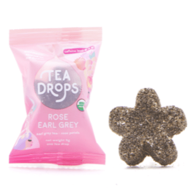 Individually Wrapped Tea Drops
