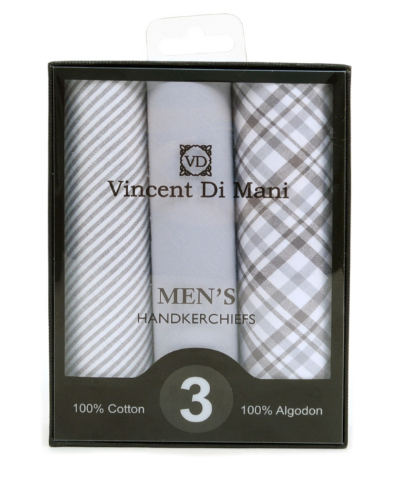 Men's Handkerchiefs