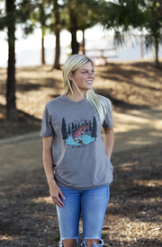 Trout Life T-Shirt