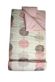 Kids Sleeping Slumber Bag (Queen Anne's Lace)