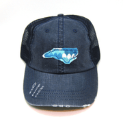 North Carolina Hat - Fruit of the Vine