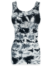 Tie Dye Cami - Fruit of the Vine
