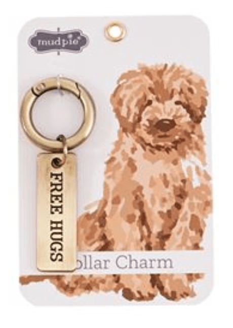 Mud Pie Dog Collar Charms - Fruit of the Vine