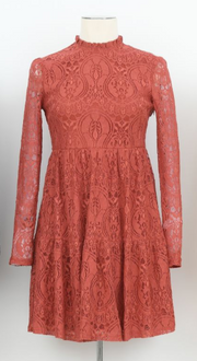 Lace Dress from Molly Bracken