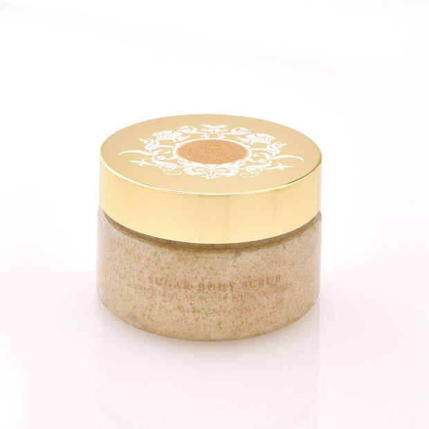 Sorella Sugar Body Scrub by Shelley Kyle - Fruit of the Vine