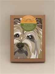 Pet Lover Tea Towels - Fruit of the Vine