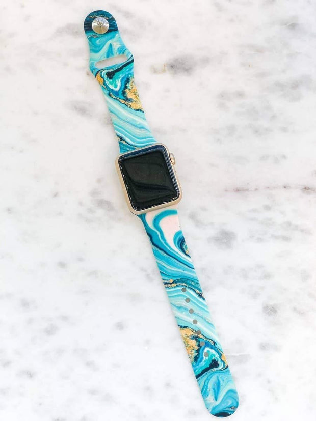 Silicone Apple Watch Bands