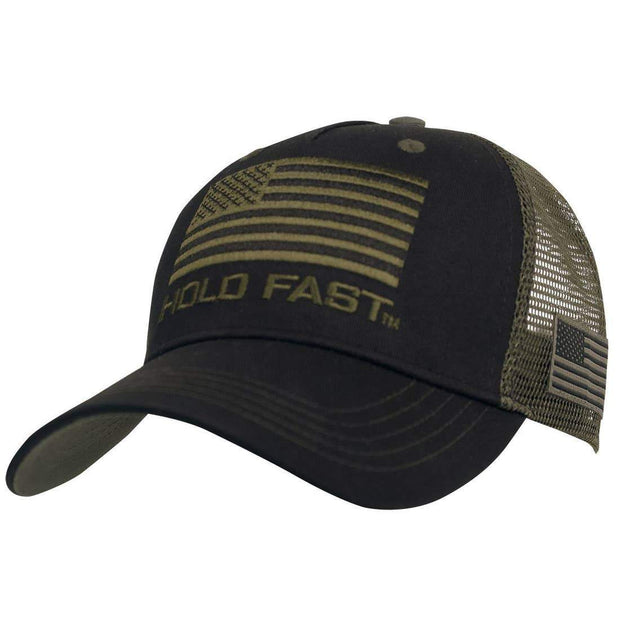 Hold Fast Flag Hat - Fruit of the Vine