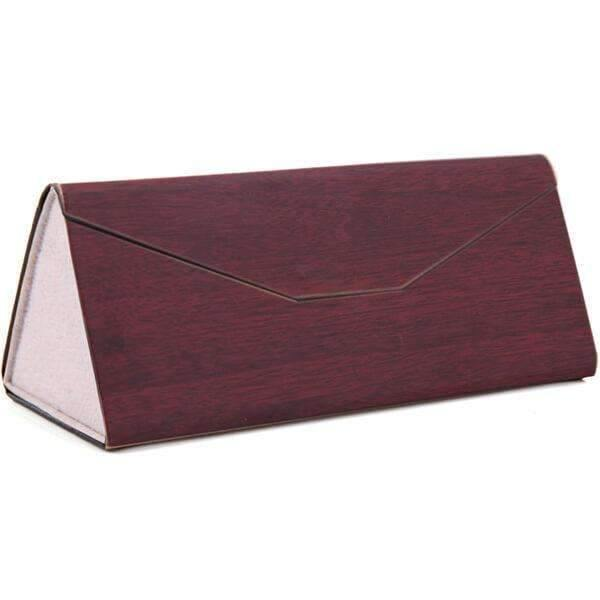 Collapsible Eyewear Case | Fruit of the Vine Boutique