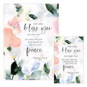 Bless You Birthday Card with Prayer Life Share It Card | Fruit of the Vine Boutique