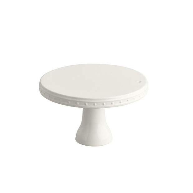 Petite Pedestal Server - Fruit of the Vine