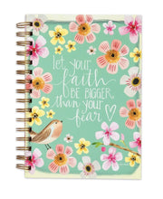 Simple Inspirations Scripture Wirebound Journals - Fruit of the Vine