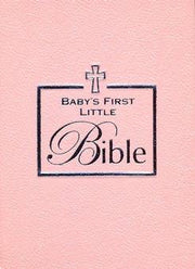 Baby's First Little Bible | Fruit of the Vine Boutique