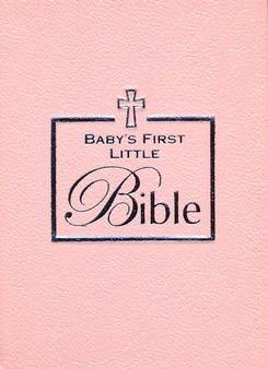 Baby's First Little Bible