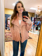 Bella Rose Jacket