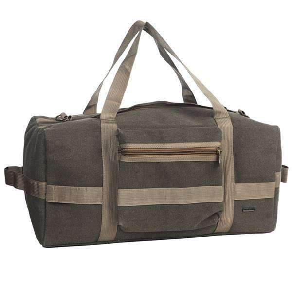 Men's Weekender Bag - Fruit of the Vine