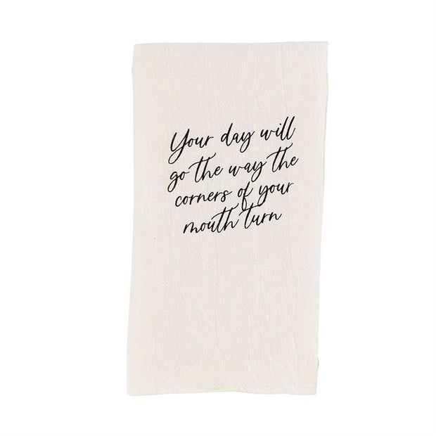 Inspirational Towels | Fruit of the Vine Boutique
