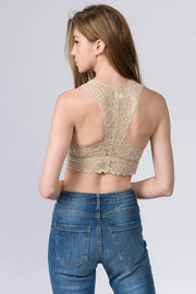Lace Bralettes | Fruit of the Vine Boutique