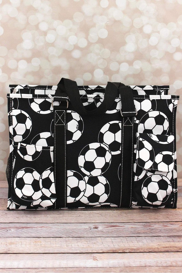 Soccer Utility Tote - Fruit of the Vine
