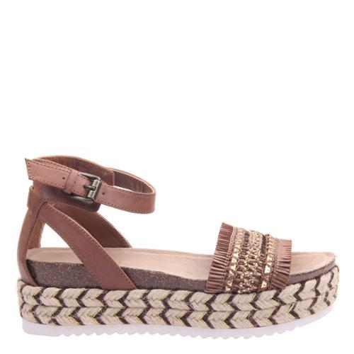Waverly Boho Platforms - Fruit of the Vine