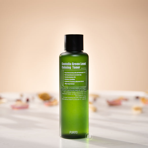 Centella Green Level Calming Toner