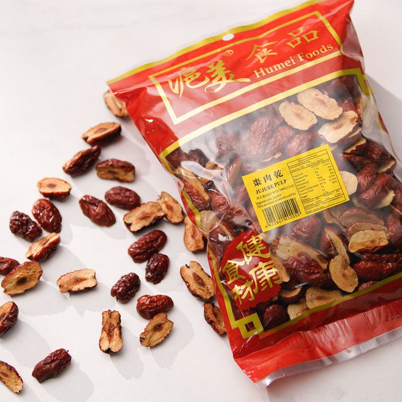 Dried Jujube Red Dates