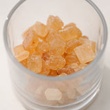Brown Crystal Lump Sugar
