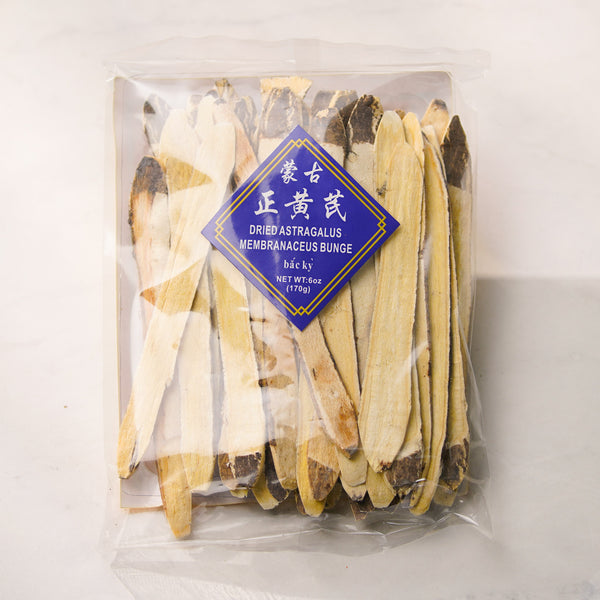 Dried Astragalus Root