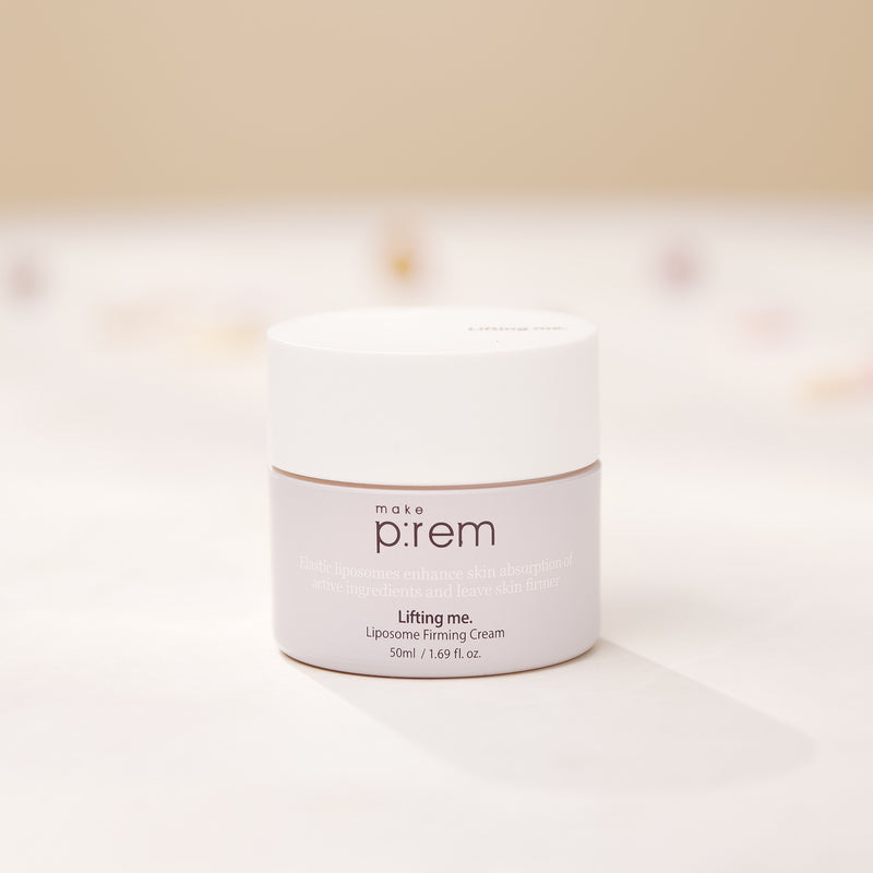 Lifting Me. Liposome Firming Cream
