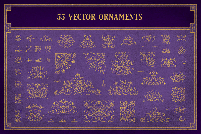 Ornaments - Vol.04 - HTC GmbH