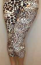 Load image into Gallery viewer, Animal Print CAPRI