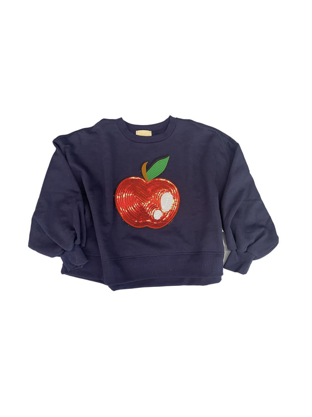 TEACHER APPRECIATION PULLOVER