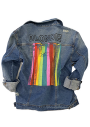 Blondie Denim Jacket