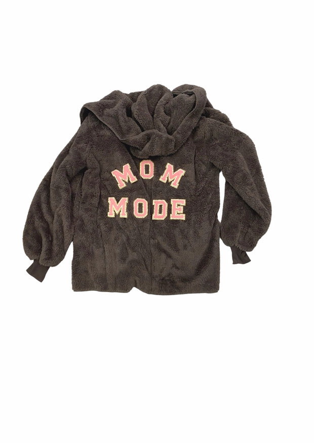 MOM MODE OPEN FUR SHERPA