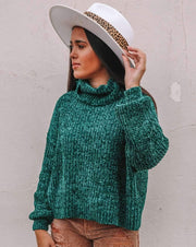 The Perfect Sweater