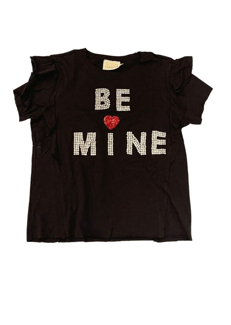 BE MINE PERFECT TEE