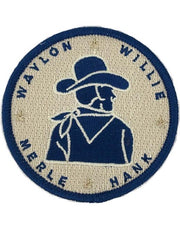 WILD WILD COUNTRY LEGENDS PATCH