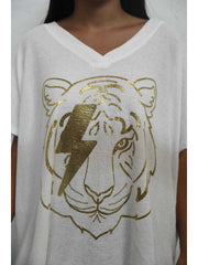 Go Tigers Tunic