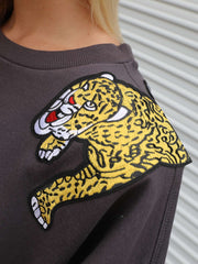 Eye Of The Tiger Sweatshirt