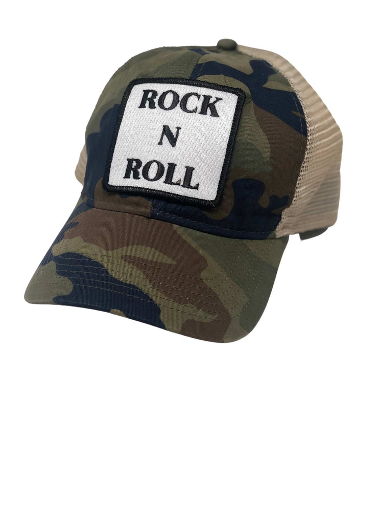 Rock n Roll Hat